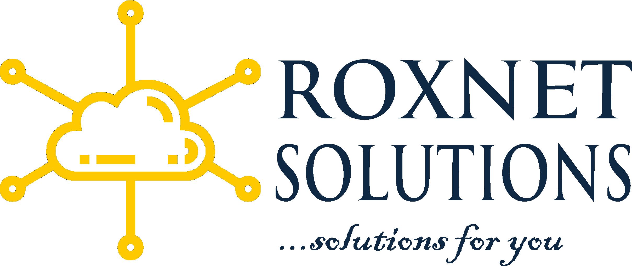 RoxNet Solutions